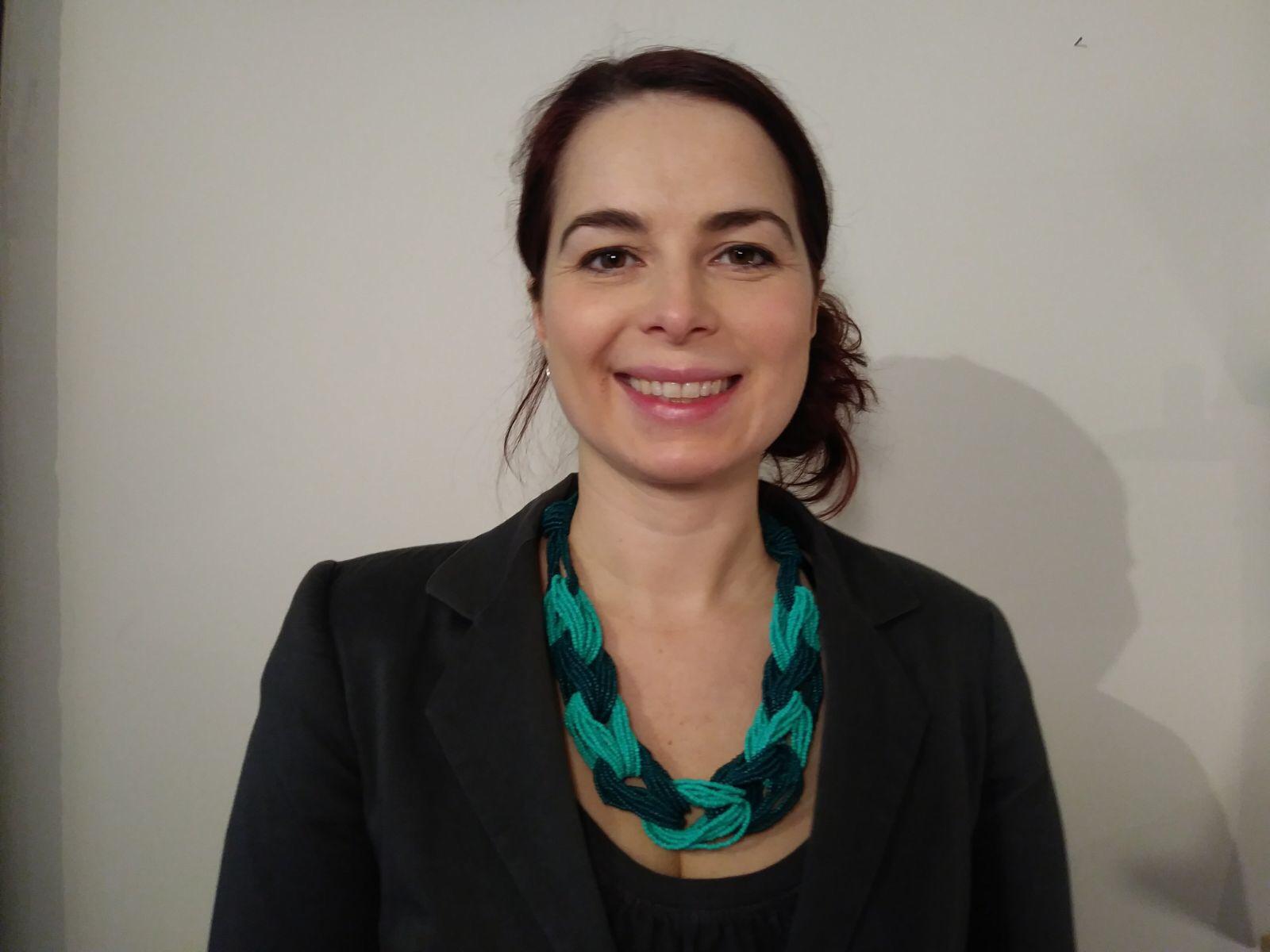 Natascha Vogel